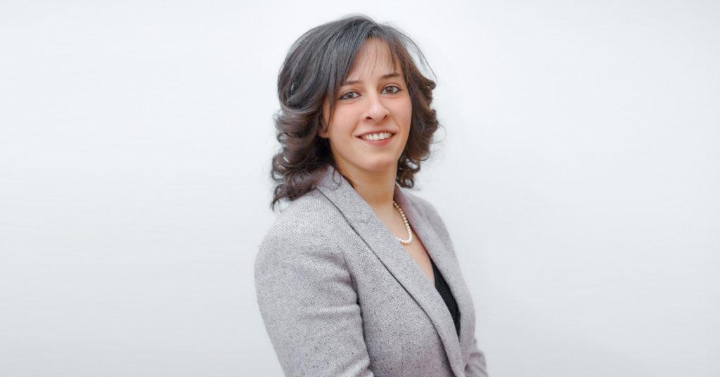 Irene Damiani