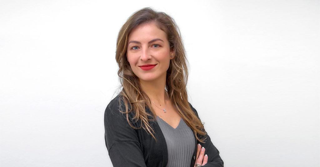 Maria Rita Li Vigni
