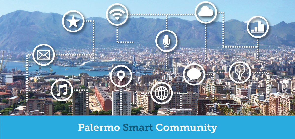 Palermo Smart Community