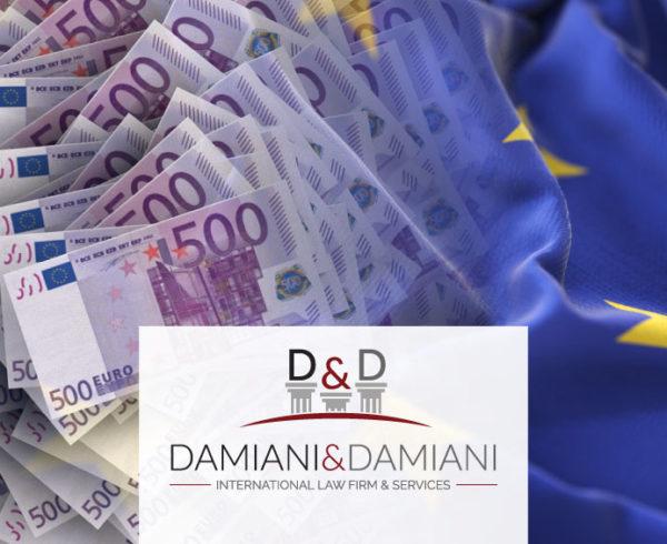 Procedure di insolvenza transfrontaliera comunitaria