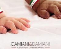 Resident permit Italy human rights