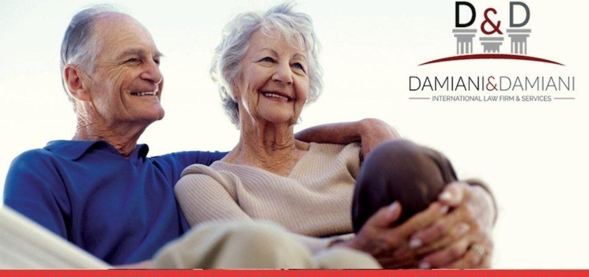 Nuova rivalutazione delle pensioni secondo gli indici ISTAT, dal 2019