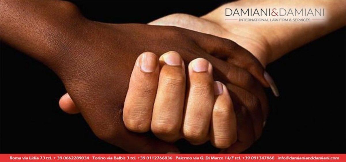 Diritto dell 39 immigrazione archives damiani damiani for Requisiti per permesso di soggiorno