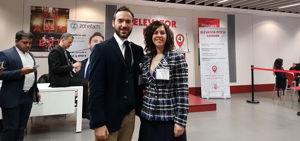 Damiani and Damiani partecipa come speaker alla 4a Fiera Internazionale dell'Avvocatura