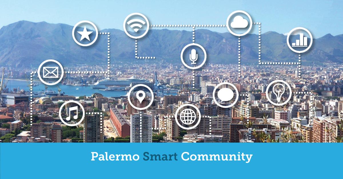 L'innovazione riparte da Palermo