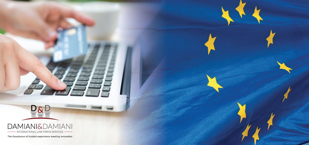 A Digital Single Market Strategy: European Union in the