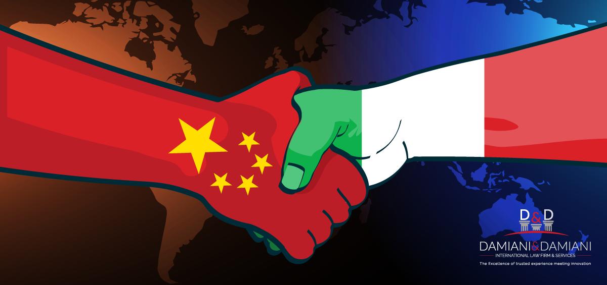 ISIC2017, il bando di Tech Silu per l'esportazione delle imprese innovative italiane nel mercato cinese