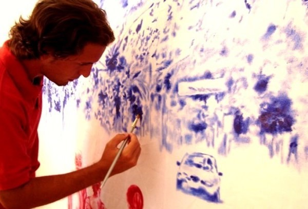 Damiani&Damiani – LAB per la promozione di eventi d'arte contemporanea