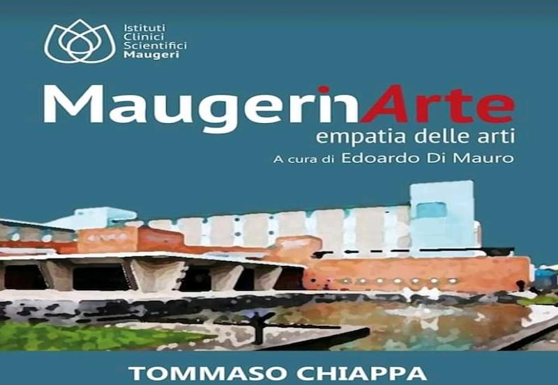 Maugeri Arte. Le opere di Tommaso Chiappa nei luoghi di cura a Pavia