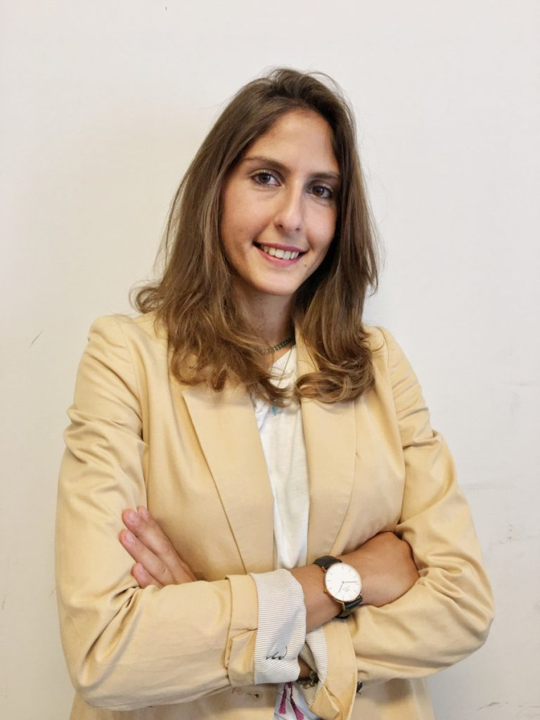 Martina Molinari